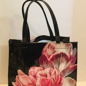 "Ted Baker London Bags - TED BAKER  TOTE SHOPPER ""NO ORDINARY DESIGNER BAG"""